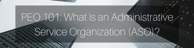 What Is an Administrative Service Organization?